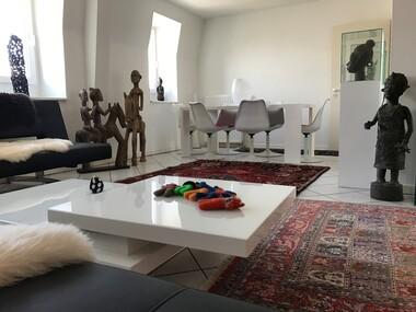 Vente Appartement 4 pièces 93m² Mulhouse (68100) - photo