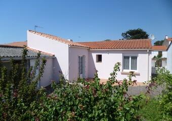 Vente Maison 3 pièces 56m² Olonne-sur-Mer (85340) - Photo 1