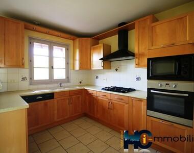 Vente Maison 6 pièces 141m² Gergy (71590) - photo