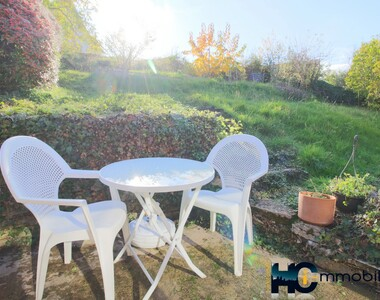 Vente Maison 5 pièces 115m² Montagny-lès-Buxy (71390) - photo