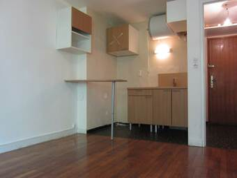 Location Appartement 1 pièce 25m² Grenoble (38100) - photo