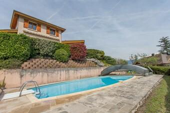 Vente Maison 7 pièces 150m² Saint-Ismier (38330) - Photo 1