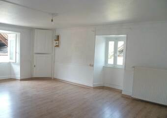 Renting House 6 rooms 141m² Saint-Martin-d'Uriage (38410) - Photo 1