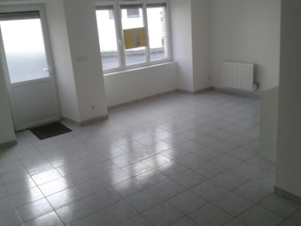Vente Maison 3 pièces 80m² Saint-Gildas-des-Bois (44530) - Photo 1