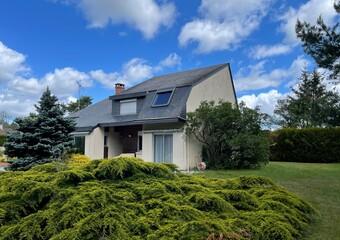 Vente Maison 7 pièces 160m² Ouzouer-sur-Loire (45570) - Photo 1