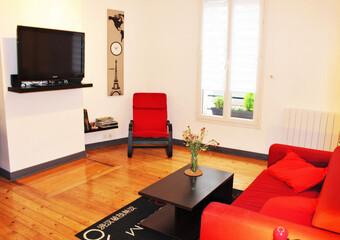 Location Appartement 3 pièces 52m² Le Havre (76600) - Photo 1