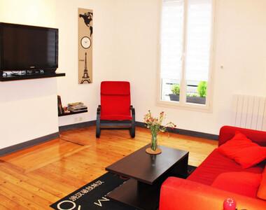 Location Appartement 3 pièces 52m² Le Havre (76600) - photo