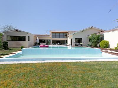 Vente Maison 7 pièces 300m² 15 min Soorts Hossegor - Photo 7