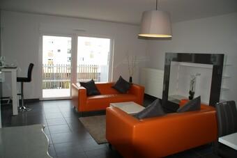 Vente Appartement 4 pièces 85m² Lingolsheim (67380) - photo