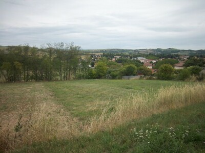 Vente Terrain Billom (63160) - photo