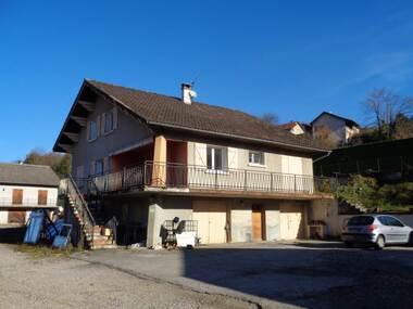 Vente Maison 5 pièces 170m² Charavines (38850) - photo