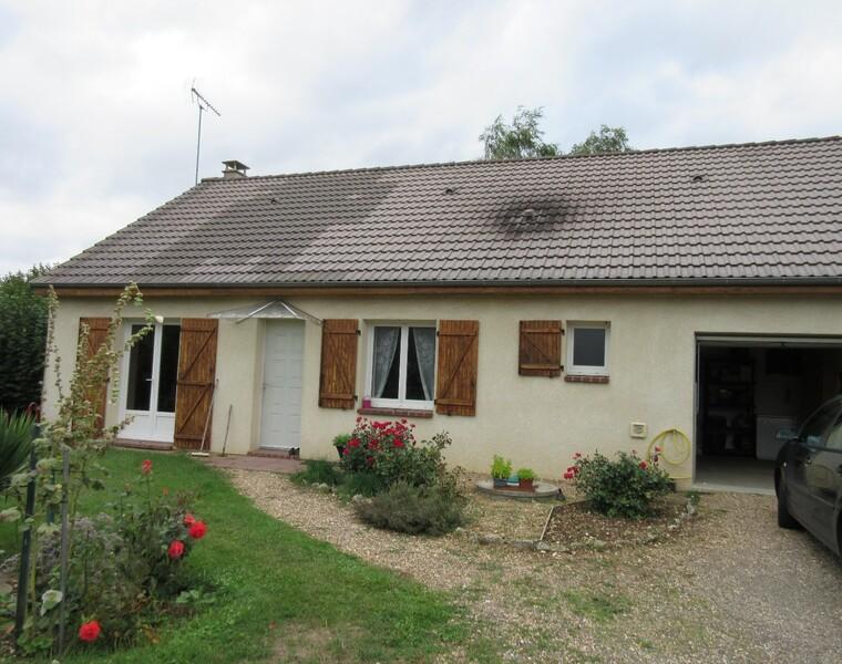 Location Maison 4 pièces 90m² Bueil (27730) - photo