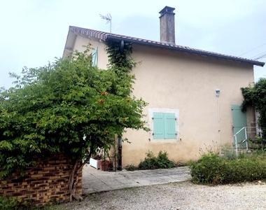 Vente Maison 6 pièces 140m² Tournus (71700) - photo