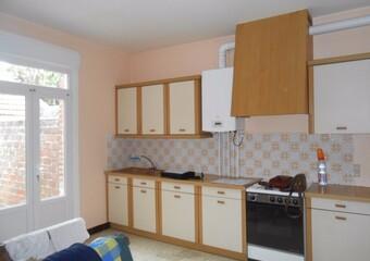 Location Maison 4 pièces 68m² Chauny (02300) - Photo 1