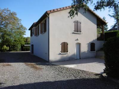 Location Maison Billom (63160) - Photo 26