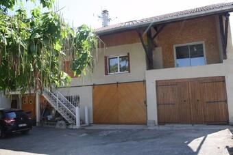Vente Maison 13 pièces 150m² Brézins (38590) - photo