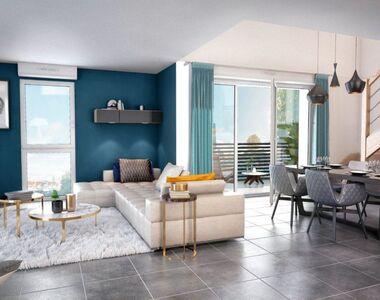 Vente Appartement 2 pièces 46m² Gujan-Mestras (33470) - photo