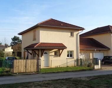 Vente Maison 5 pièces 94m² Fitilieu (38490) - photo