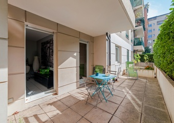 Sale Apartment 3 rooms 64m² Lyon 02 (69002) - photo