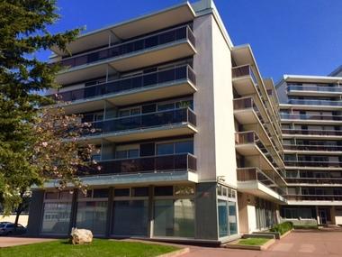 Vente Appartement 2 pièces 58m² Le Havre (76600) - photo