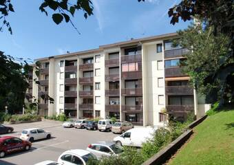 Location Appartement 2 pièces 61m² Rumilly (74150) - Photo 1