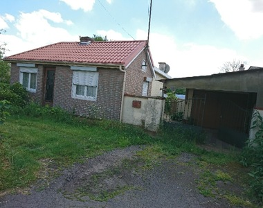 Vente Maison 4 pièces 83m² Corbehem (62112) - photo