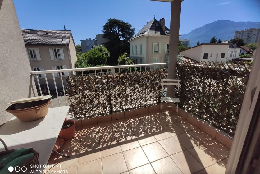 Vente Appartement 5 pièces 97m² Grenoble (38000) - photo