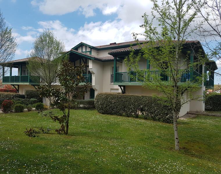 Vente Appartement 4 pièces 63m² Cambo-les-Bains (64250) - photo