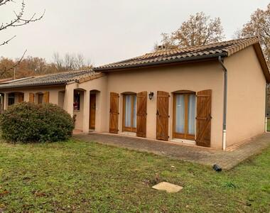 Vente Maison 5 pièces 140m² Charmeil (03110) - photo