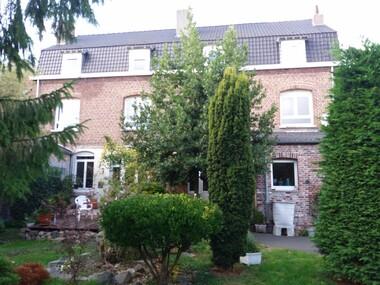 Vente Maison 6 pièces 145m² Merville (59660) - photo