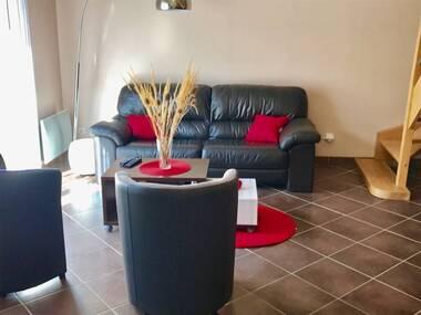 Vente Maison 7 pièces 130m² Pommiers (69480) - photo