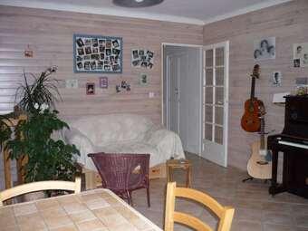Vente Maison 4 pièces 112m² Larressore (64480) - Photo 1