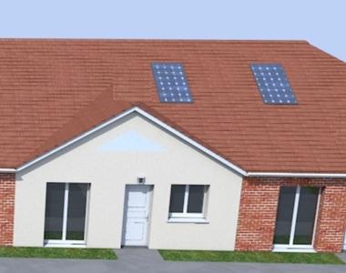 Vente Maison 4 pièces 66m² Estaires (59940) - photo