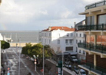 Vente Appartement 3 pièces 55m² Arcachon (33120) - photo