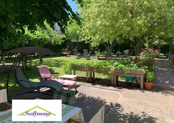 Vente Maison 7 pièces 170m² La Bâtie-Montgascon (38110) - Photo 1