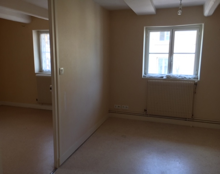 Location Appartement 2 pièces Saint-Denis-de-Cabanne (42750) - photo