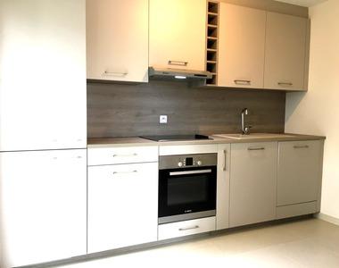 Location Appartement 2 pièces 47m² Annemasse (74100) - photo