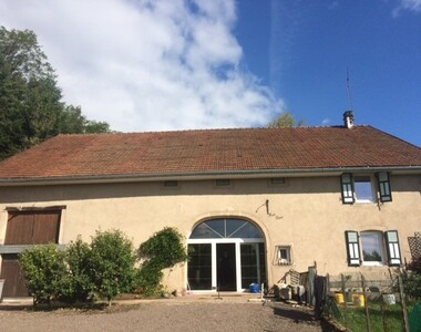 Sale House 5 rooms 175m² vosges saonoises - photo