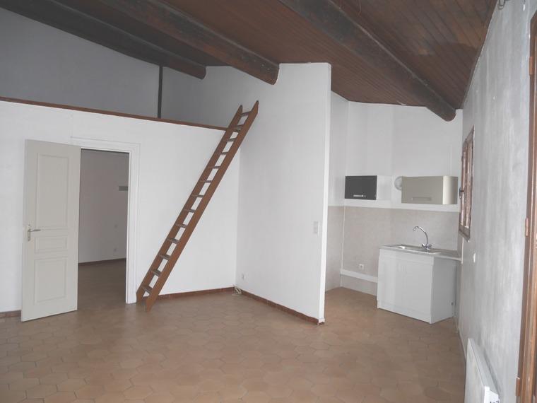 Location Appartement 2 pièces 33m² Saint-Laurent-de-la-Salanque (66250) - photo