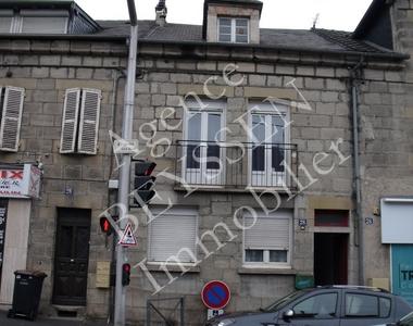 Vente Immeuble 4 pièces 95m² Brive-la-Gaillarde (19100) - photo