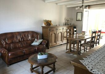 Vente Maison 5 pièces 100m² Bourbourg (59630) - photo