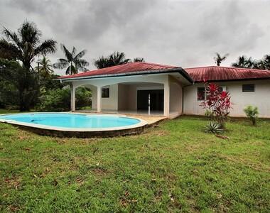 Location Maison 4 pièces 135m² Matoury (97351) - photo