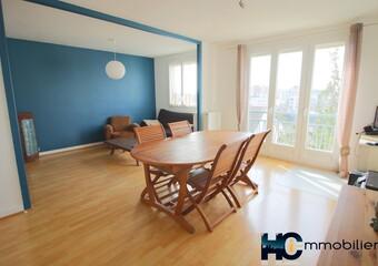 Vente Appartement 2 pièces 56m² Chalon-sur-Saône (71100) - Photo 1