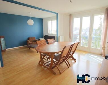 Vente Appartement 2 pièces 56m² Chalon-sur-Saône (71100) - photo