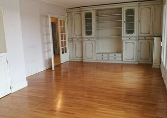 Location Appartement 4 pièces 103m² Vichy (03200) - Photo 1