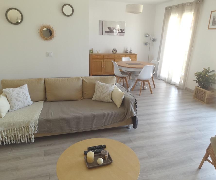 Vente Appartement 3 pièces 80m² Pia (66380) - photo
