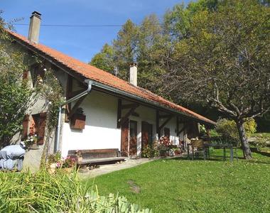 Vente Maison / Chalet / Ferme 4 pièces 109m² Lucinges (74380) - photo