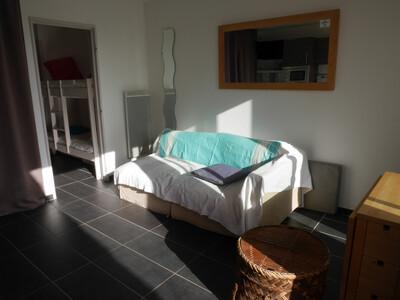 Vente Appartement 1 pièce 29m² Capbreton (40130) - Photo 1
