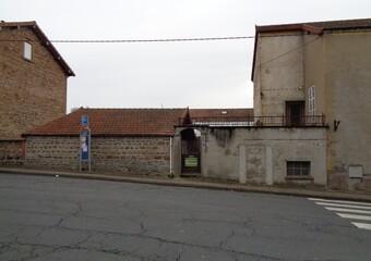 Vente Maison 300m² Thizy (69240) - photo 2