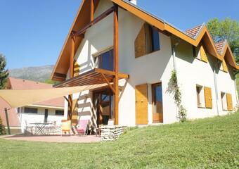 Vente Maison 6 pièces 153m² Quaix-en-Chartreuse (38950) - photo